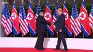 How BBC News Korean covered the Trump-Kim summit in Singapore