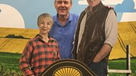 Anthony Stewart Head to play Robin Fairbrother!