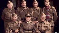 Dad's Army at 50 - You Have Been Watching...