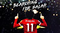 On the trail of Mo Salah