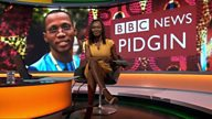 """BBC Pidgin? I no fit speak Pidgin oooo"": the first year of a groundbreaking service for Africa"