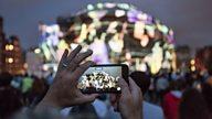 David Pickard, Director, BBC Proms reflects on BBC Proms 2018