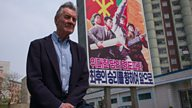 Michael Palin In North Korea: What the reviewers think