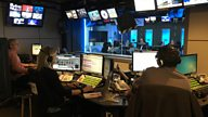 Tearing up the running order: what it's like as a Radio 5 live producer