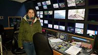 Take the opportunities and see where they take you: a year as a BBC apprentice