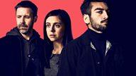 BBC iPlayer Highlights 13-19 October 2018