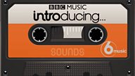 BBC Music Introducing Mixtape: New Year's Eve 2018