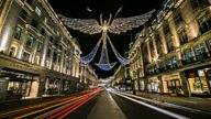 Jodie Whittaker To Switch On Regent Street's Christmas Lights