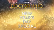 Doctor Who lands on Who Year's Day