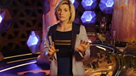 Doctor Who: Space, Light, and Super Movers - Live Lesson
