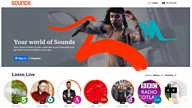 How we built BBC Sounds on the web