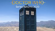 Doctor Who Series 12 Announcement