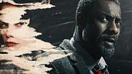 Writer Neil Cross on Series 5 of Luther