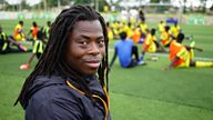 What is... Africa With Ade Adepitan?