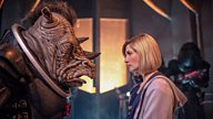Doctor Who Series 12: Judoon Returning