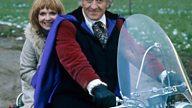 Jon Pertwee at 100