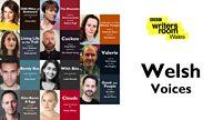 Welsh Voices 2018/19