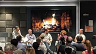 July BBC Machine Learning Fireside Chat:  The Battle Against Disinformation