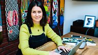 Meet the Wales Writer in Residence