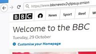 Leveraging the Tor Network to circumvent blocking of BBC News content