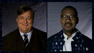 Stephen Fry and Sir Lenny Henry CBE to appear in series 12!