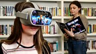 Getting VR to mainstream audiences: what we learnt from our partnership with local libraries