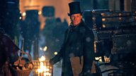 A Christmas Carol from Peaky Blinders' creator Steven Knight