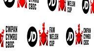 Pedwaredd Rownd Cwpan Cymru JD