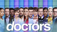 Writing my first episode of Doctors via the BBC Writersroom's Writers' Access Group