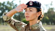 Our Girl - An interview with the show's creator, Tony Grounds
