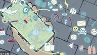 Coronavirus and tech responsibility