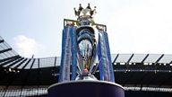 The Premier League arrives at the BBC