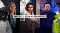 How we made The Salisbury Poisonings