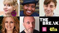 Meet the Writers of The Break 5 on BBC Three