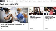 Optimising serverless for BBC Online