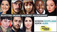 Scottish Drama Writers' Programme