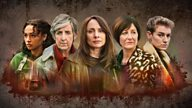 Introducing BBC One's 'The Pact'