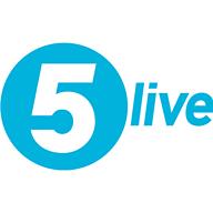 Five live Breakfast