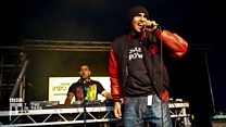 T in the Park: 2012