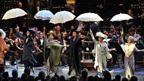 Prom 2: Lerner & Loewe – My Fair Lady Proms 2012