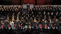 Proms 2012: Prom 11: Berlioz – The Trojans