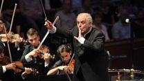 Proms 2012: Prom 13: Beethoven Cycle – Symphonies Nos. 7 & 8