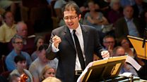Proms 2012: Proms Saturday Matinee 1: Bach – The Art of Fugue