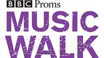 Proms 2012: Cage Music Walk