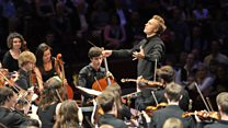 Proms 2012: Prom 29: National Youth Orchestra of Great Britain