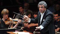 Proms 2012: Prom 34: Schubert, Dubugnon & R. Strauss