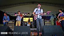 2012 Reading + Leeds