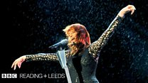 Reading + Leeds: 2012