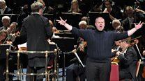 Proms 2012: Prom 55: Britten – Peter Grimes