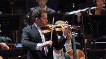 Proms 2012: Prom 67: Leipzig Gewandhaus Orchestra – Mendelssohn